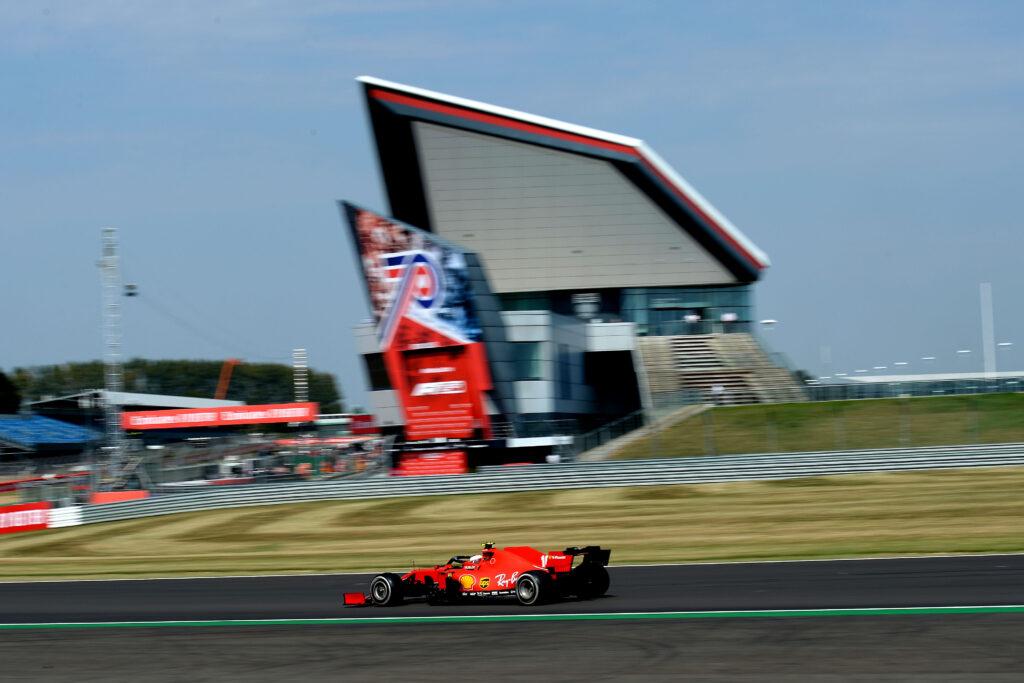 F1 | GP 70° Anniversario, Leclerc firma un quarto posto di cuore e strategia