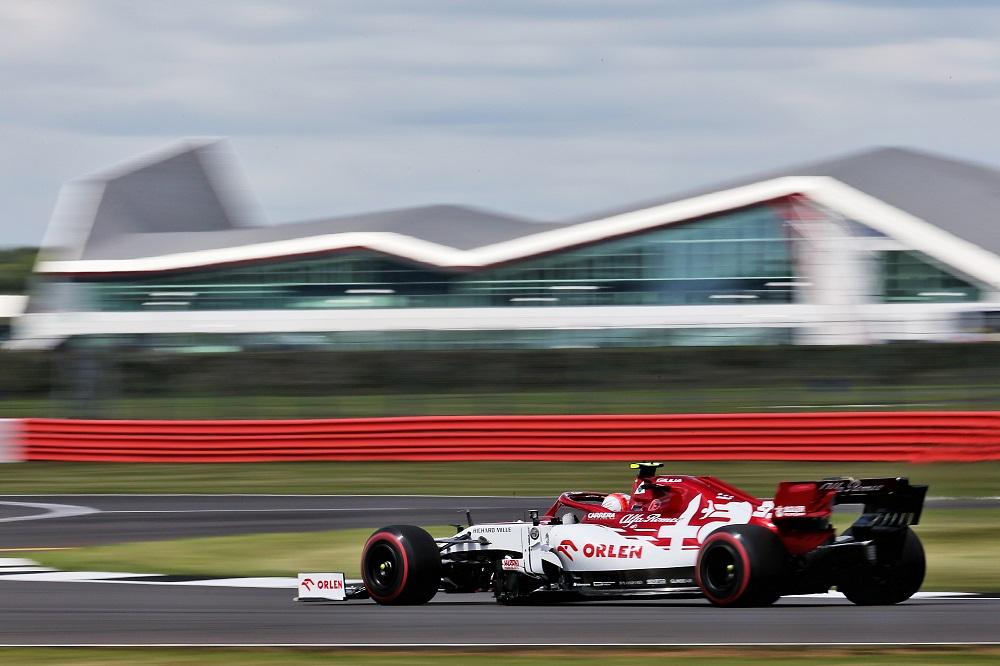 F1 | GP Gran Bretagna, sabato da dimenticare per l'Alfa Romeo