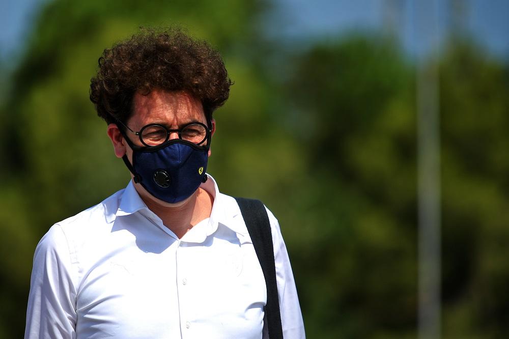 Gp Belgio, Leclerc: A Spa può succedere di tutto