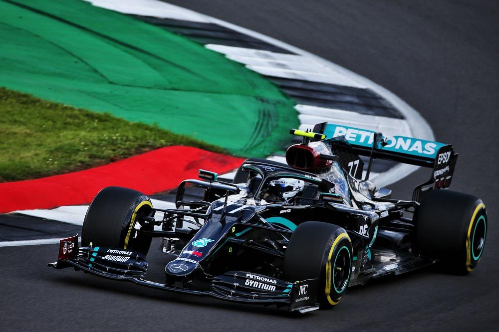 "F1 | Mercedes, Bottas: ""Sono deluso, ma Hamilton merita la pole"""