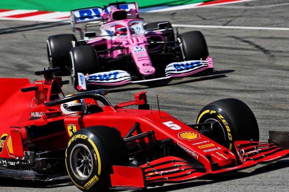 F1 | Ferrari, prosegue la battaglia nei confronti della Racing Point