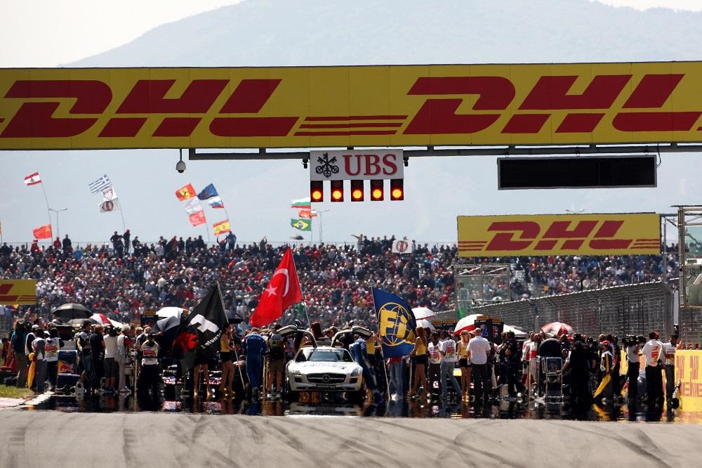F1   Calendario 2020, torna il GP di Turchia