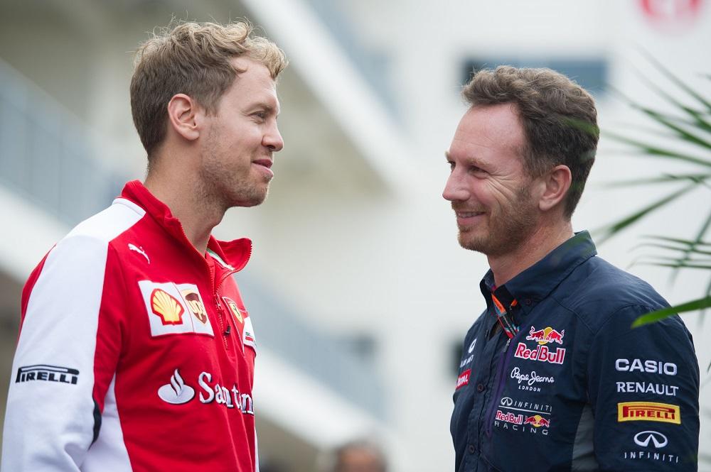 Carico aerodinamico diminuito in F1 nel 2021? La Ferrari è favorevole