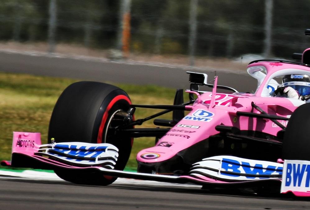 F1 | Racing Point convocata dai commissari a Silverstone: utilizzati gli stessi condotti dei freni incriminati