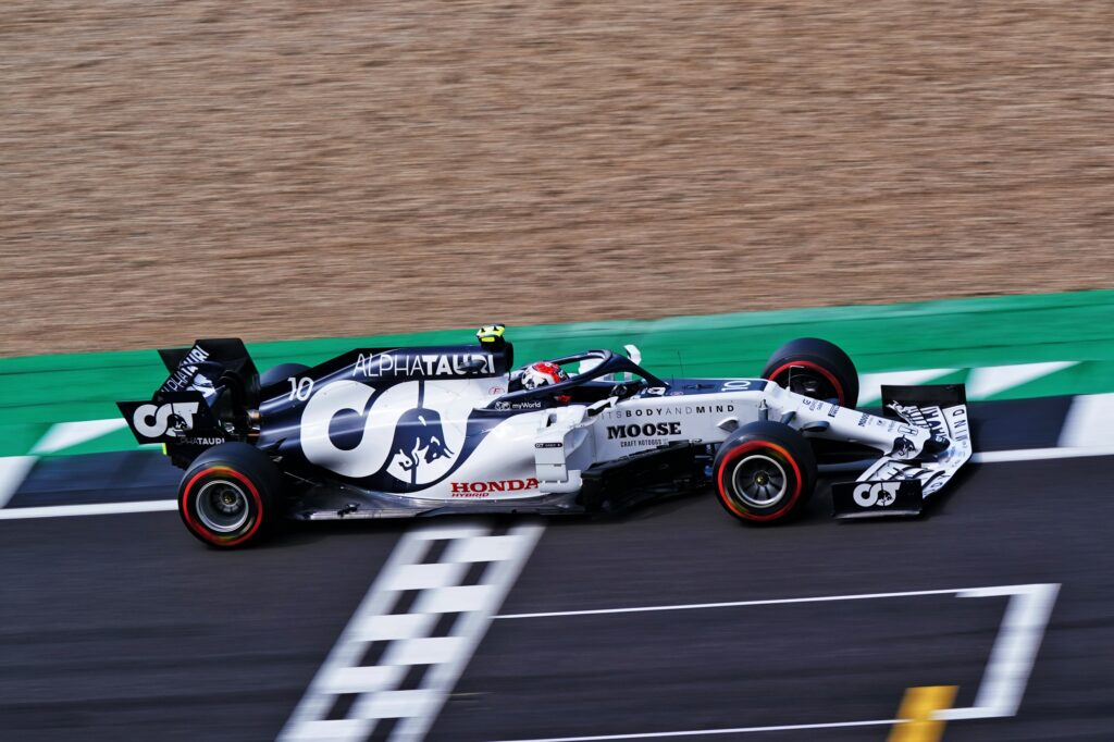 """F1   AlphaTauri, Gasly fuori dal Q3 per un millesimo: """"Sono comunque soddisfatto"""""""