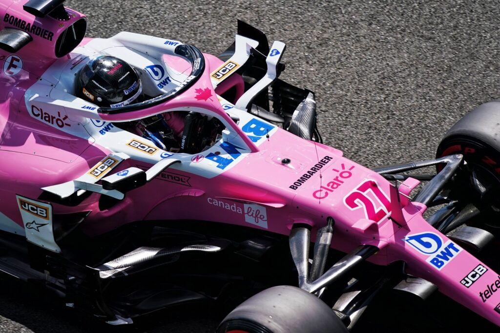"F1 | Racing Point, Hulkenberg: ""Sto iniziando a capire la vettura"""