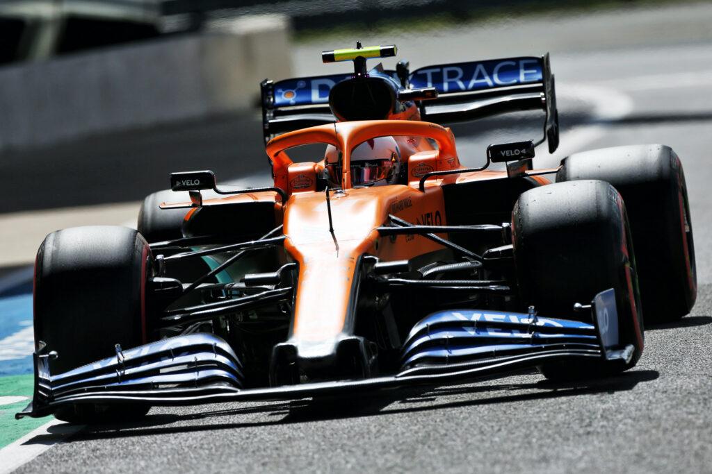 "F1 | McLaren, Lando Norris: ""Grande risultato, ringrazio il team"""