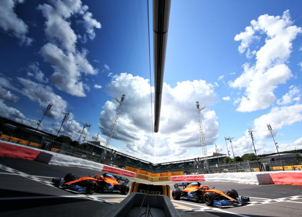 "F1 | McLaren, Lando Norris: ""Non potevamo fare di più"""