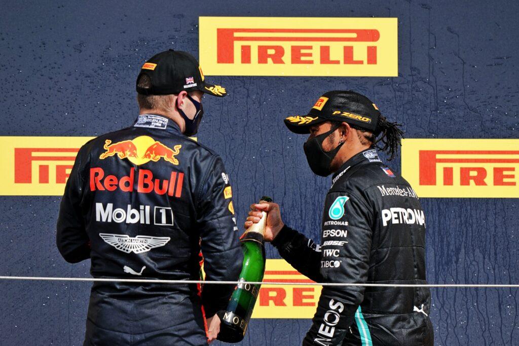 "F1 | Red Bull, Verstappen: ""Massimizziamo i nostri risultati ogni weekend"""