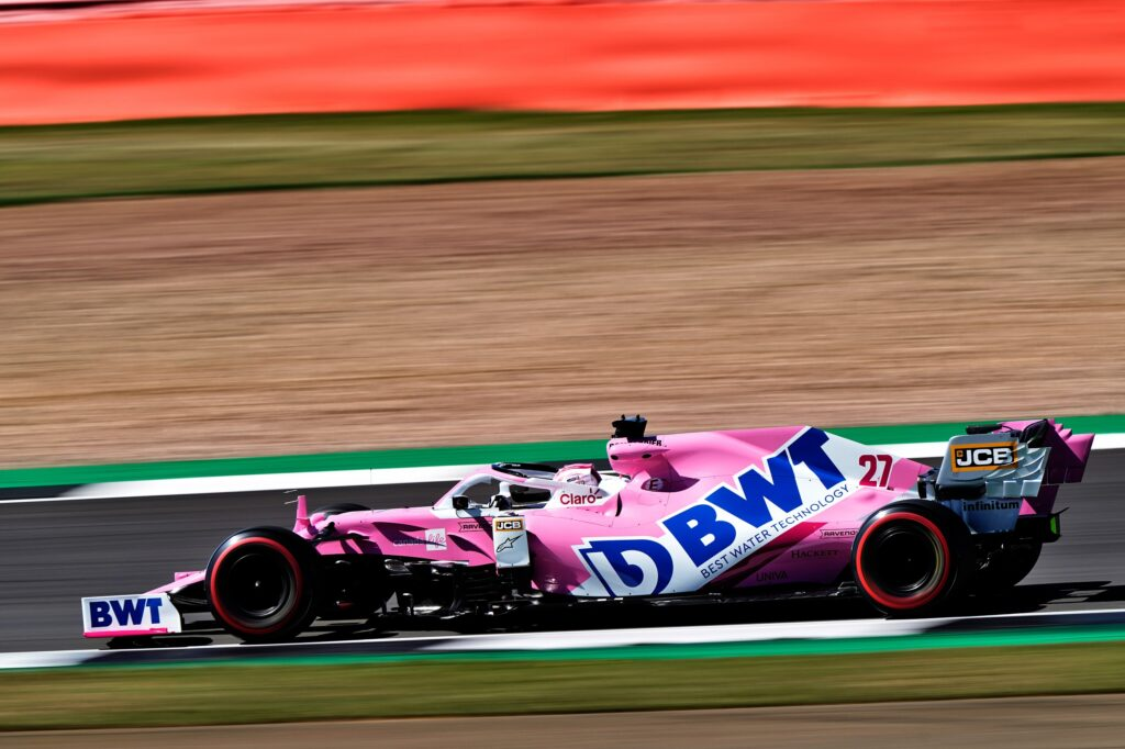 F1 | Racing Point, analisi prove libere: passo avanti importante per Hulkenberg