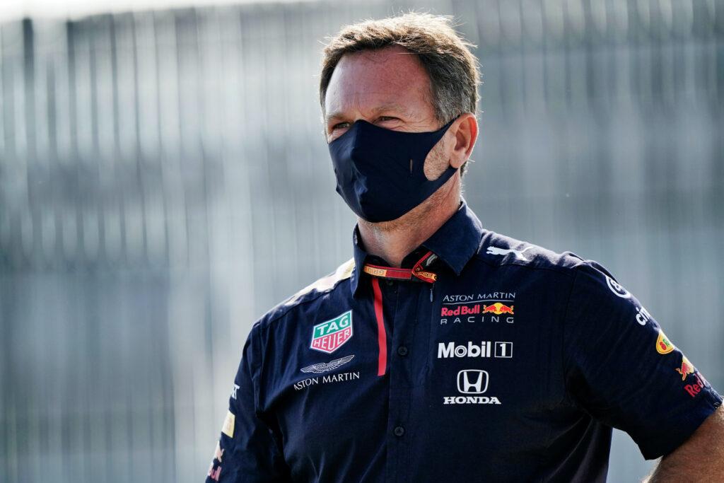 "F1 | Red Bull, Christian Horner: ""Max straordinario in Q2"""