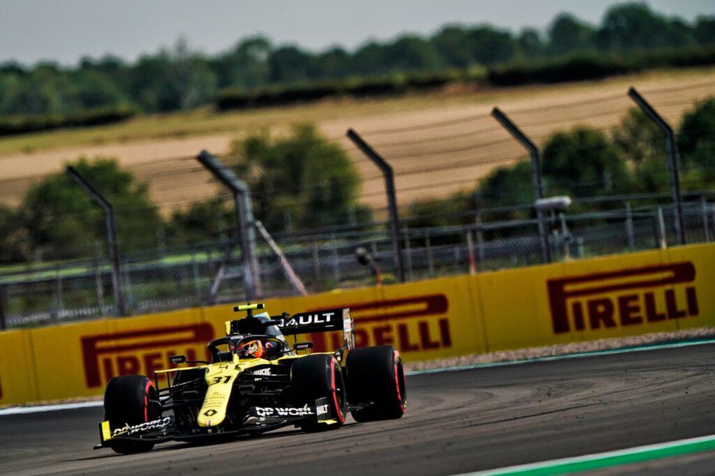 F1   Tre posizioni di penalità in griglia per Ocon