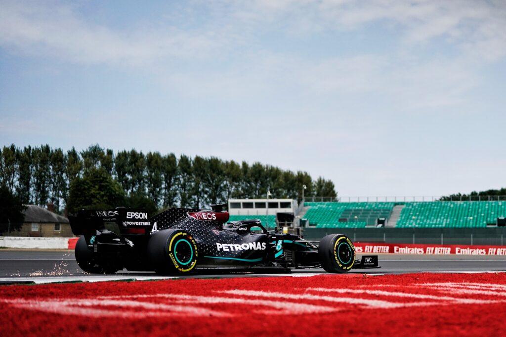 """F1   Helmut Marko: """"I tempi in qualifica della Mercedes sono un po' strani"""""""