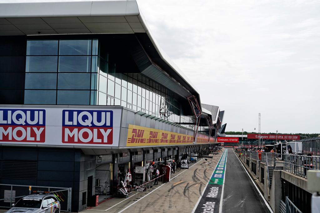 """F1   Williams, Russell: """"Soddisfatto della qualifica"""""""