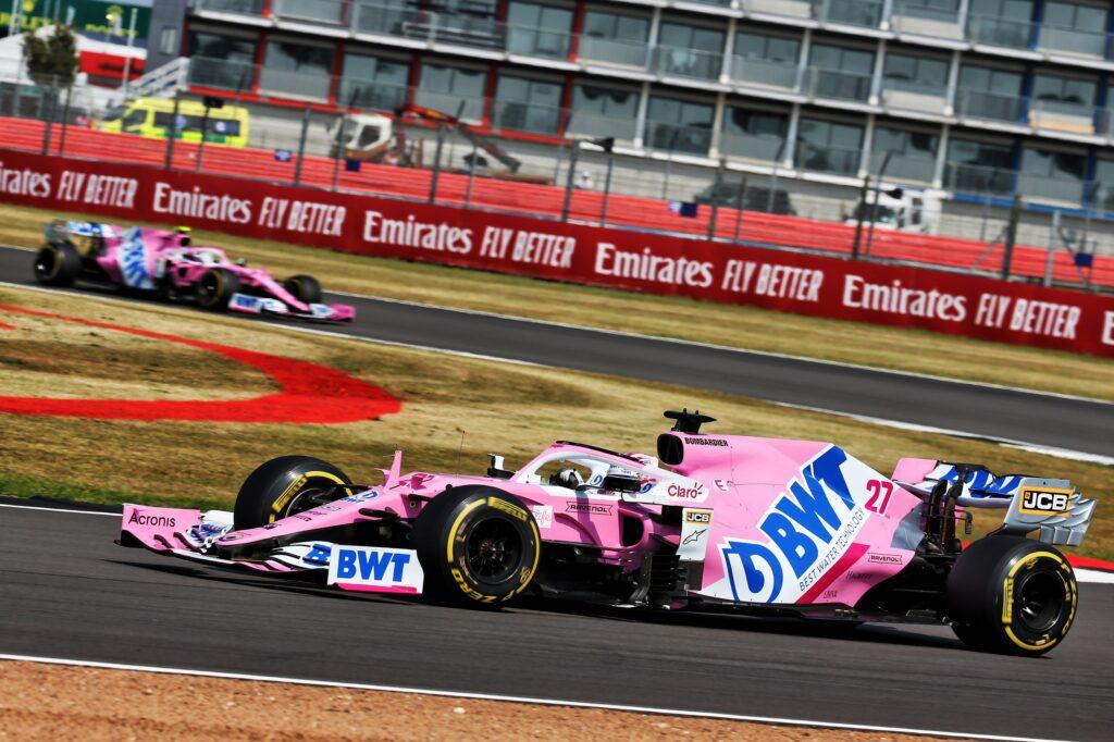 F1 | McLaren e Williams rinunciano all'appello sul caso Racing Point