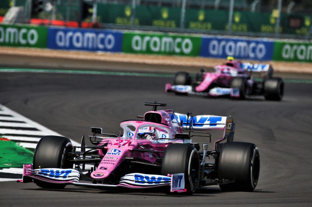 F1 | Racing Point, Hulkenberg si prepara per Barcellona in attesa del tampone di Perez