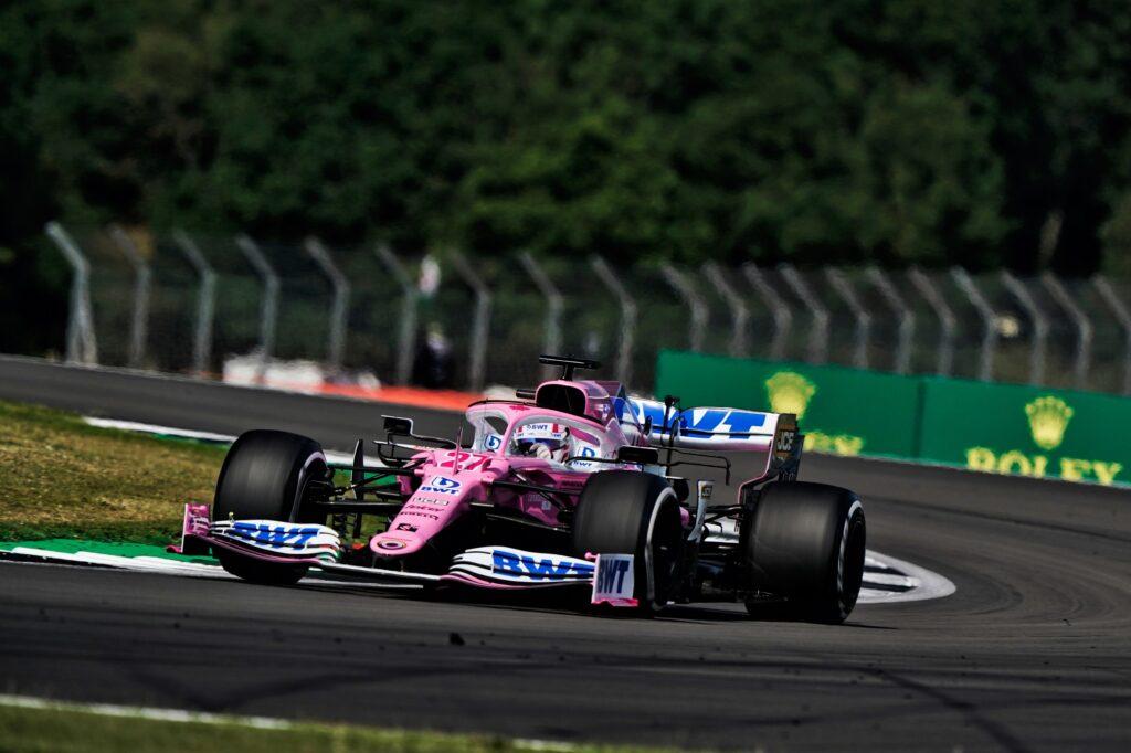 F1 | Altra reprimenda per la Racing Point