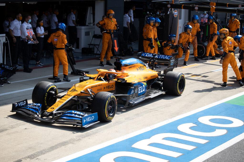"F1 | McLaren, Carlos Sainz: ""Weekend deludente, ci prenderemo la rivincita a Barcellona"""