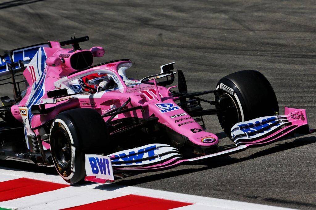 "F1 | Racing Point, Perez: ""Mi mancava tantissimo la Formula 1"""