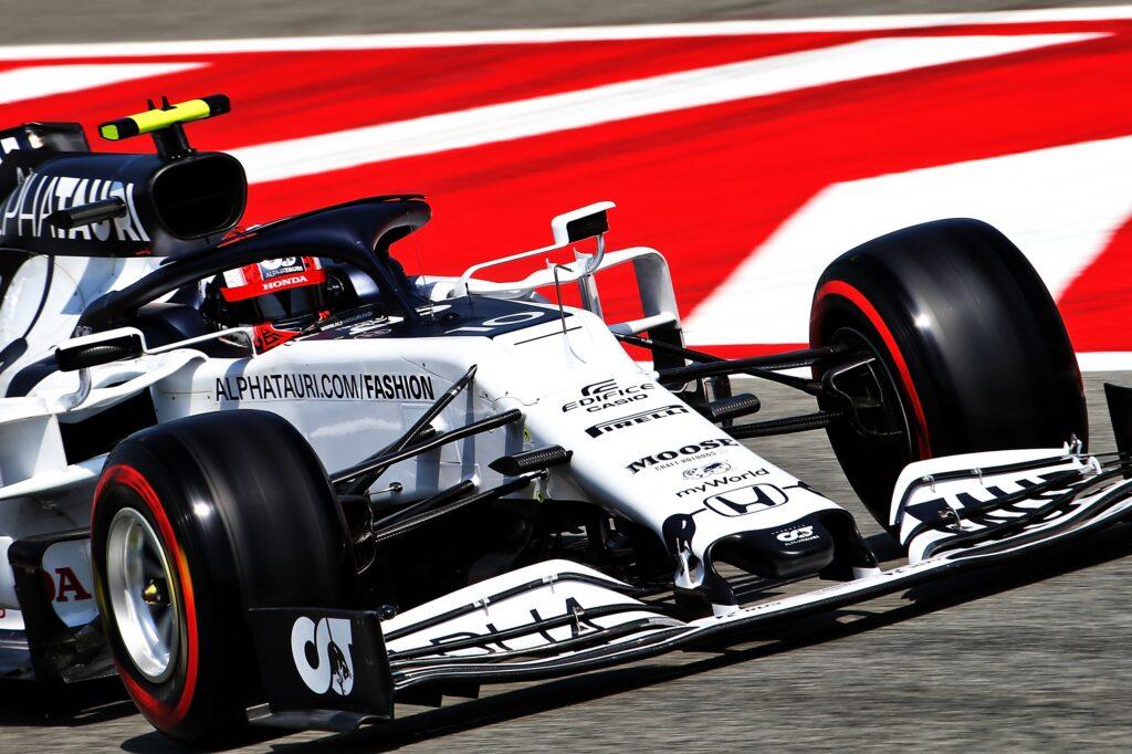 """F1   AlphaTauri, altri due punti per Gasly: """"Felice della prestazione"""""""