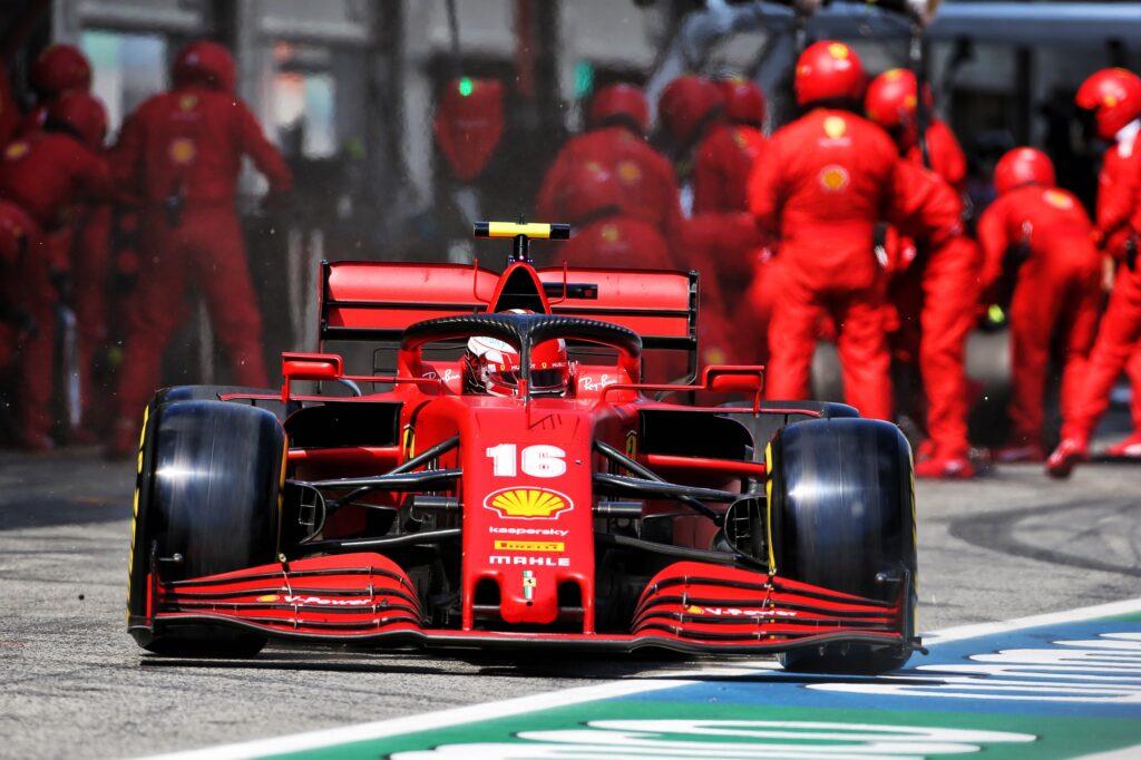 F1 | Mappatura unica e Patto della Concordia, la Ferrari che vince (fuori dalla pista)