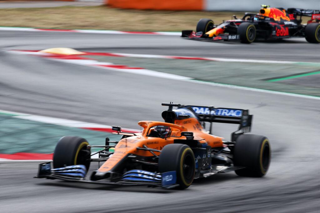 "F1 | McLaren, Carlos Sainz: ""Questa gara rappresenta un punto di svolta"""