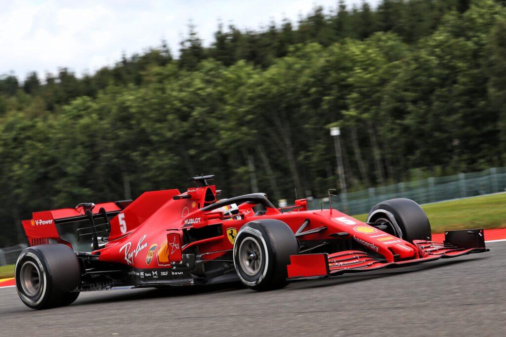 F1 | Pagelle GP Belgio: Ferrari imbarazzante, Ricciardo di nuovo al top