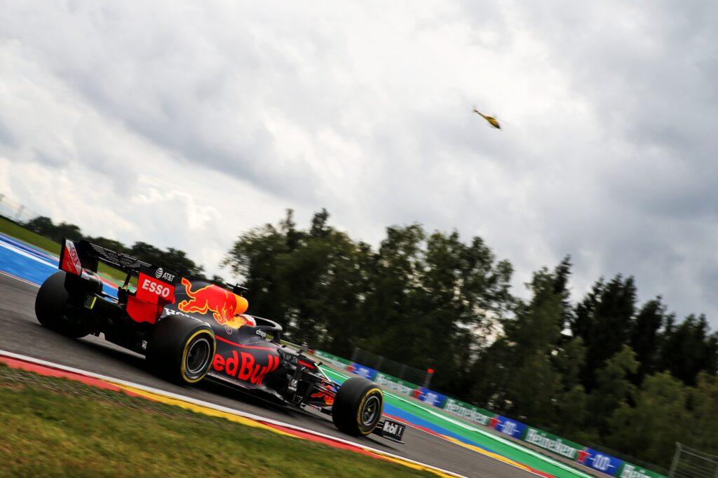 """F1   Red Bull, Verstappen coi piedi di piombo: """"Non posso lottare per la pole position"""""""