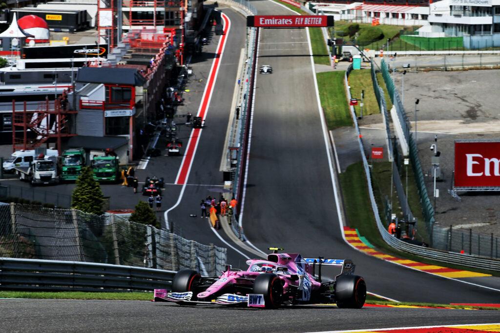 """F1   Racing Point, Lance Stroll: """"Ci prenderemo la nostra rivincita domani"""""""
