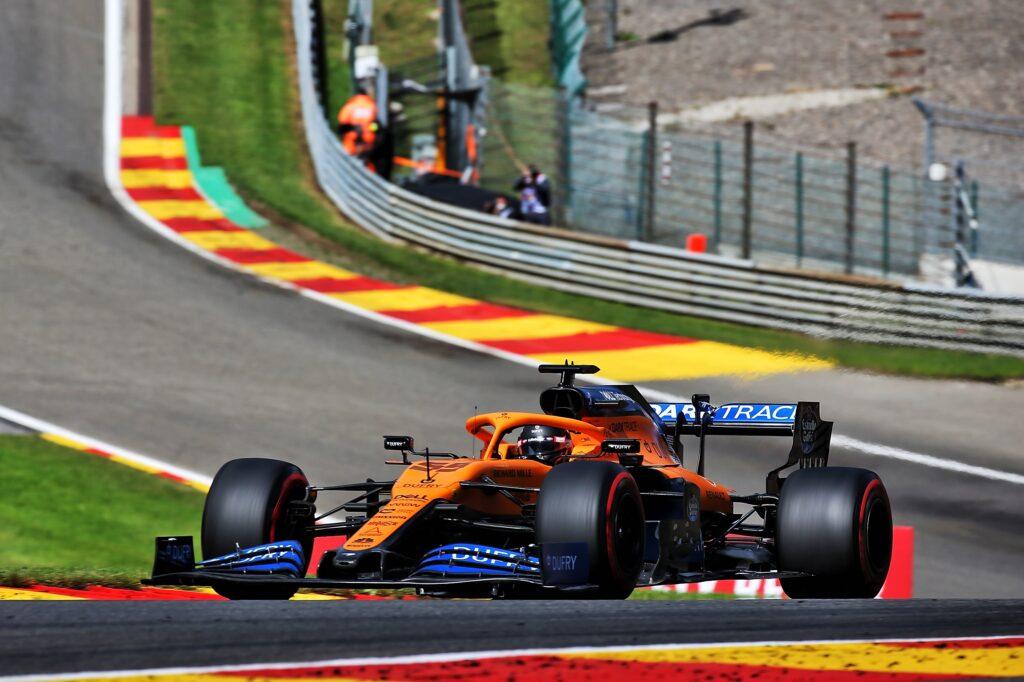 F1 | Ultim'ora: Carlos Sainz non prenderà parte al GP del Belgio