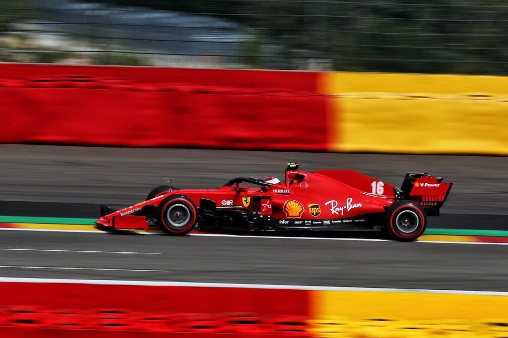 """F1   Ferrari, Leclerc: """"Nulla da recriminare, non potevamo fare meglio di così"""""""
