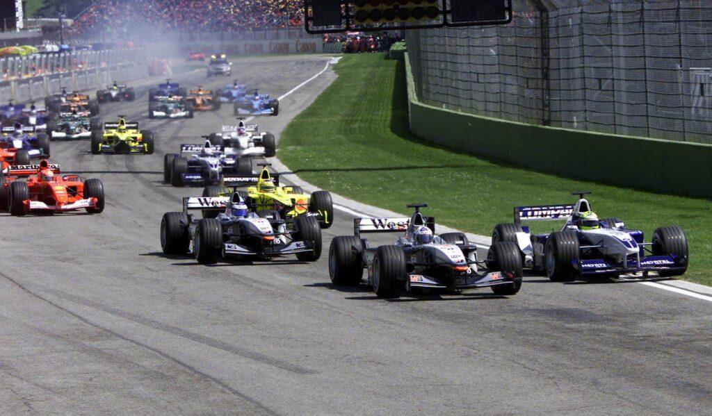 F1 | Confermati gli orari del Gran Premio a Imola