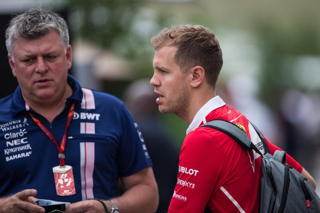 F1 | Aston Martin – Vettel: accordo già firmato?