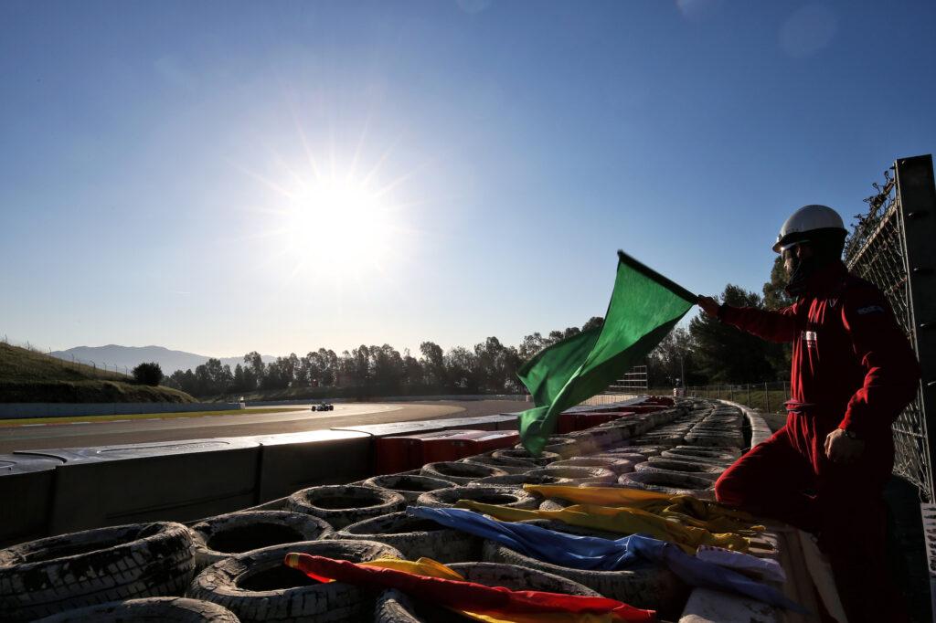 F1   GP Spagna, Brembo analizza l'impegno del sistema frenante a Barcellona