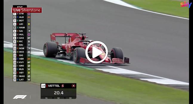 F1 | Ferrari guarda al futuro: il punto di Mara Sangiorgio prima del GP del 70° Anniversario [VIDEO]
