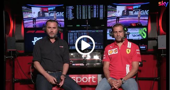 """F1   Vanzini: """"Ferrari, serve un'analisi della situazione"""" [VIDEO]"""