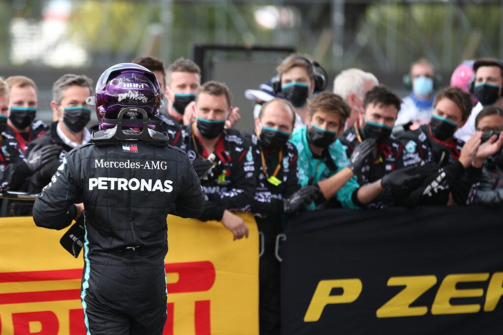 """F1   Todt e la lotta al razzismo: """"Apprezzo l'impegno di Hamilton"""""""