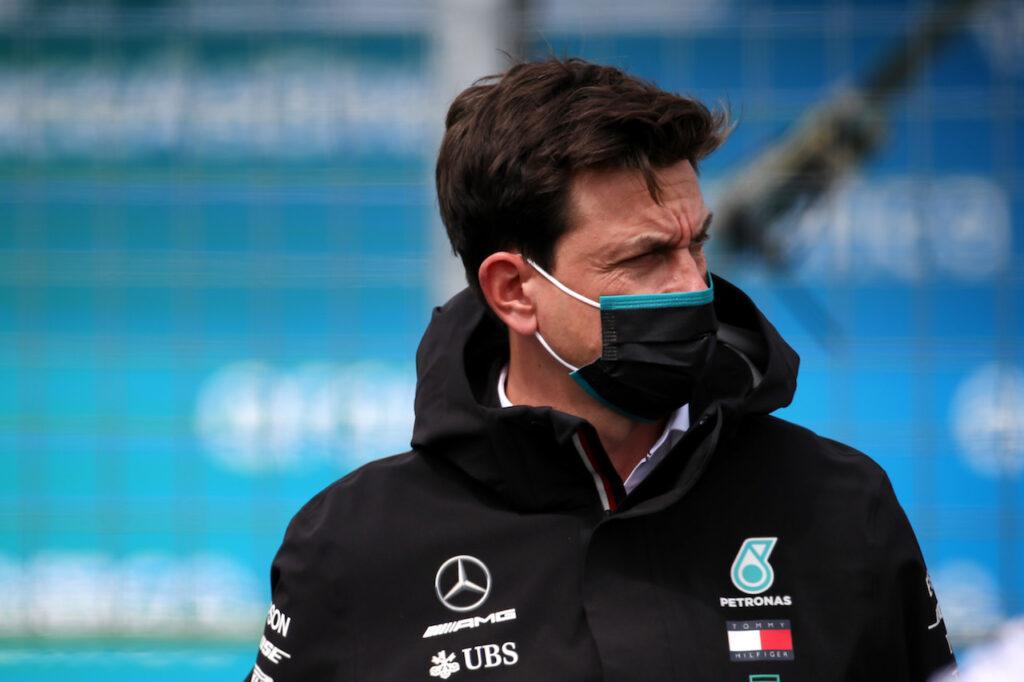 """F1   Wolff sul dominio Mercedes: """"Non ci stiamo facendo molti amici"""""""