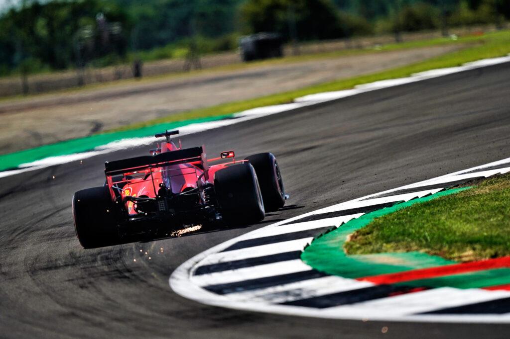 F1   Ferrari, Leclerc chiude le FP2 in settima posizione