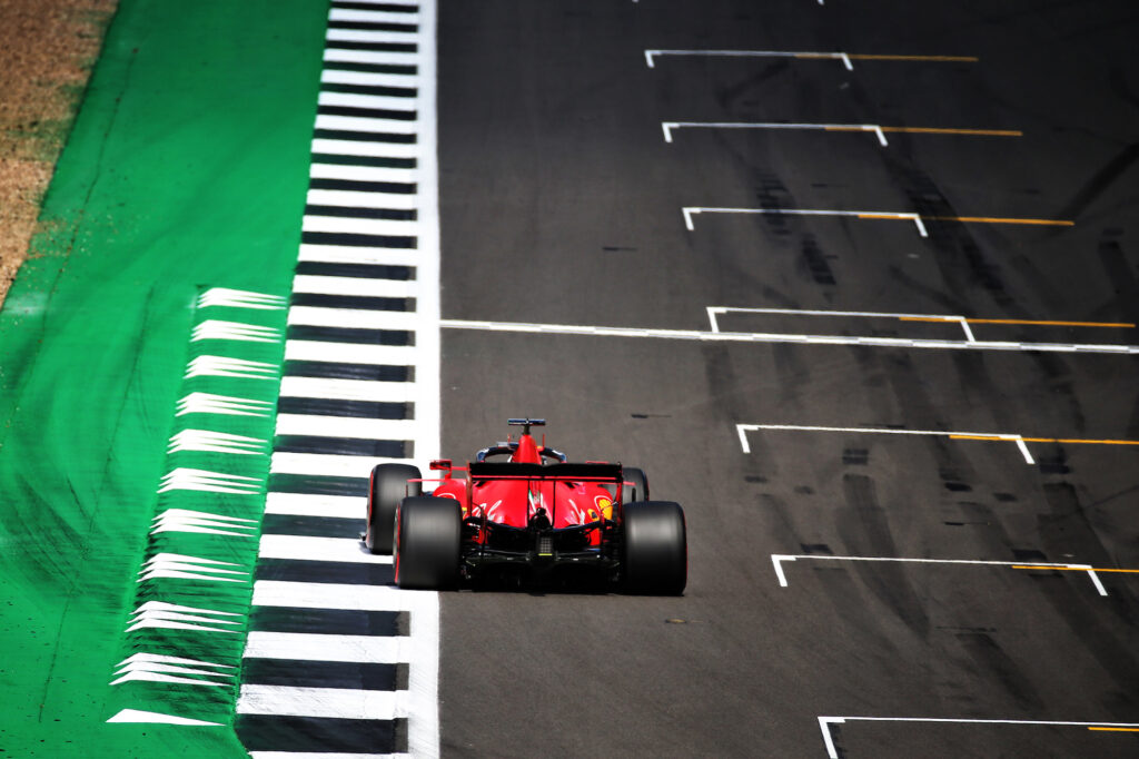 F1   Ferrari, Enrico Cardile analizza il secondo week-end di Silverstone