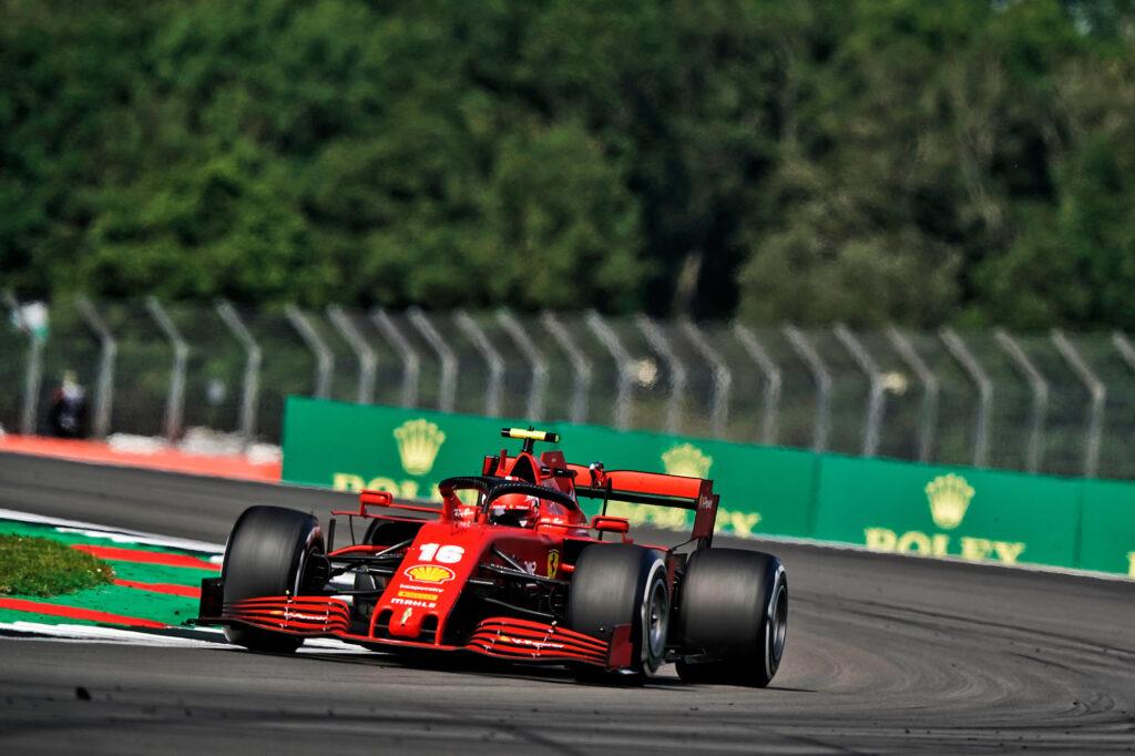 F1 | GP Spagna, Ferrari a caccia di punti sul tracciato di Barcellona