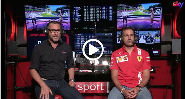 F1 | Ferrari, toccato il fondo: il punto di Carlo Vanzini [VIDEO]