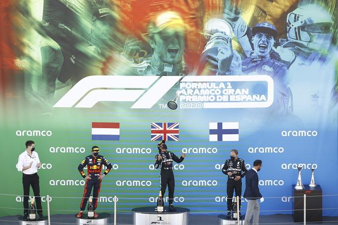 F1 | GP di Spagna: l'analisi della gara
