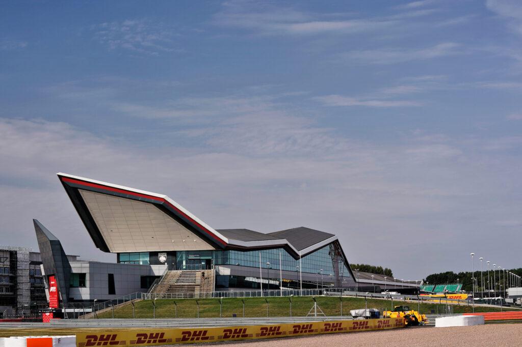 Formula 1 | GP 70° Anniversario, la griglia di partenza