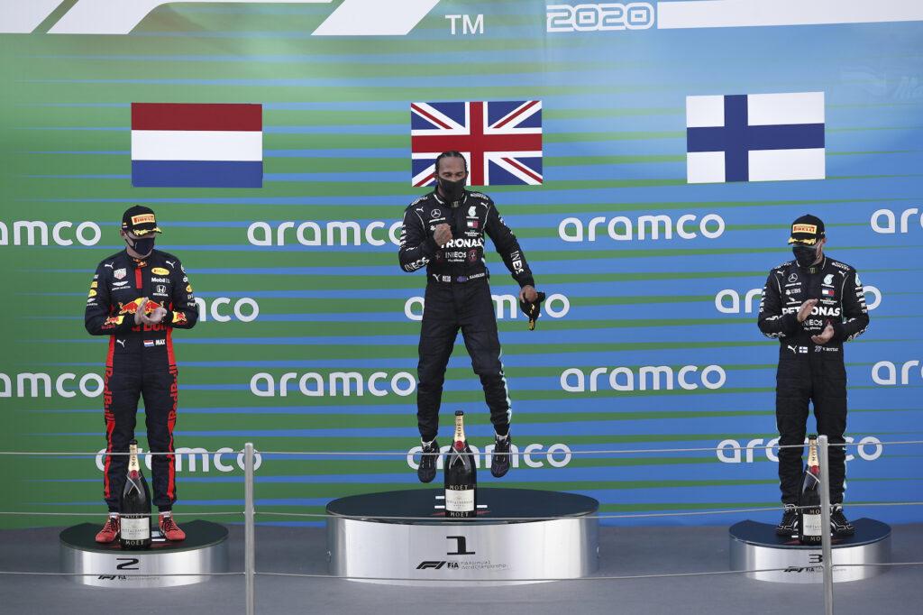 F1 | GP Spagna, le classifiche mondiali dopo il round di Barcellona