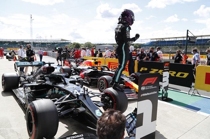 F1 | GP di Gran Bretagna: l'analisi delle qualifiche
