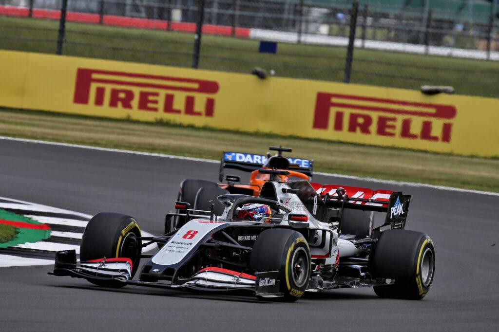"Formula 1 | JJ Lehto attacca Grosjean: ""La tattica di gara a Silverstone è stata incomprensibile"""