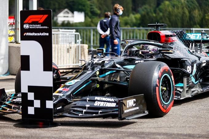 F1 | GP del Belgio: l'analisi delle qualifiche
