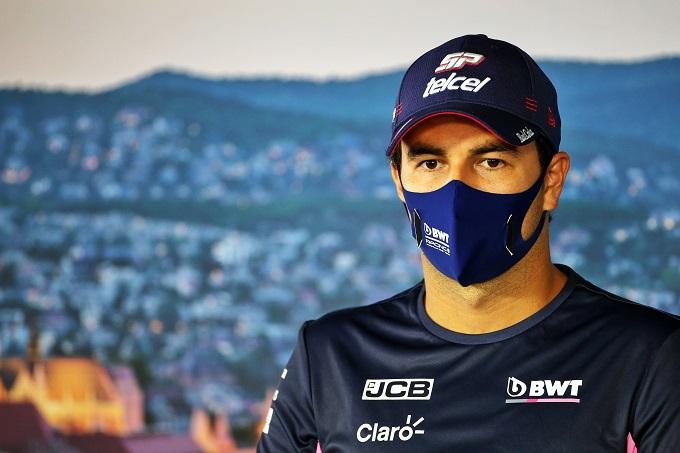 Formula 1, Sergio Pérez negativo al test Covid: sarà a Barcellona