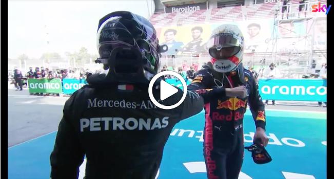 F1 | Verstappen è il vero anti-Hamilton: l'analisi di Mara Sangiorgio [VIDEO]